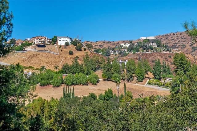 9 Ramuda Lane, Bell Canyon, CA 91307 (#SR21234362) :: RE/MAX Empire Properties