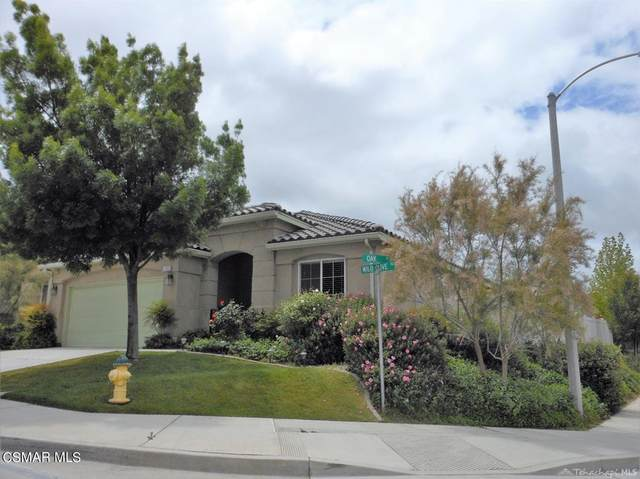 1309 Wild Olive Road, Tehachapi, CA 93561 (#221005704) :: The Marelly Group | Sentry Residential