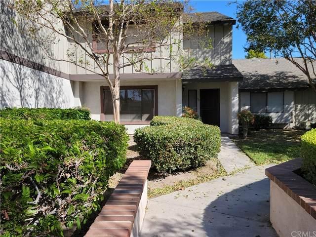 1451 S Walnut Street #31, Anaheim, CA 92802 (#RS21234351) :: eXp Realty of California Inc.