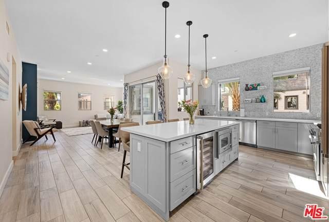 12714 W Sea Spray Place #1, Playa Vista, CA 90094 (#21796528) :: Massa & Associates Real Estate Group | eXp California Realty Inc