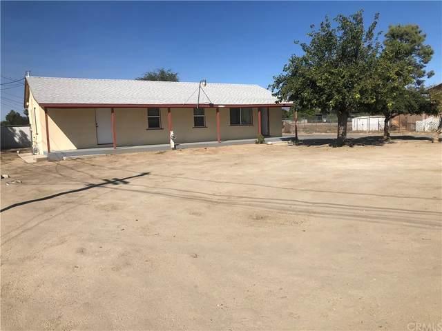 28612 Alessandro Boulevard, Moreno Valley, CA 92555 (#IV21140744) :: Realty ONE Group Empire