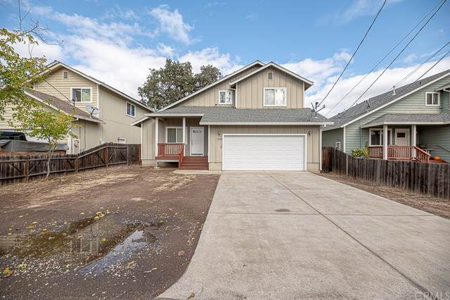 13122 Third Street, Clearlake Oaks, CA 95423 (#LC21234278) :: RE/MAX Empire Properties