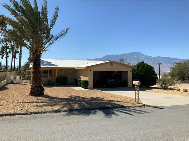 66869 San Ardo Road, Desert Hot Springs, CA 92240 (#JT21226348) :: Swack Real Estate Group   Keller Williams Realty Central Coast