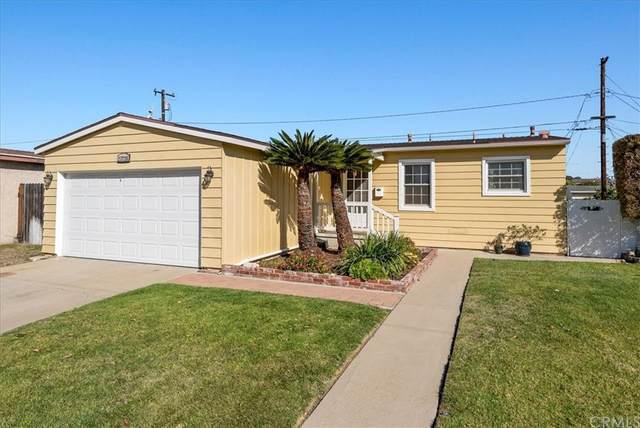 23726 Cypress Street, Torrance, CA 90501 (#SB21231669) :: Necol Realty Group