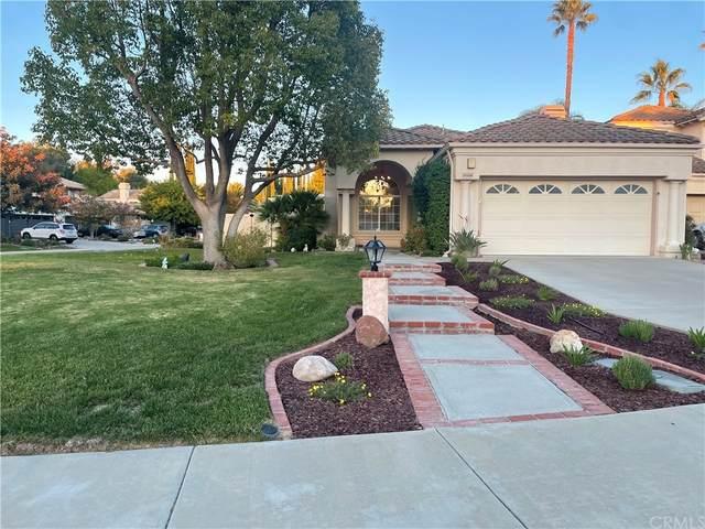 41560 Corte Amalia, Temecula, CA 92592 (#SW21234364) :: Steele Canyon Realty