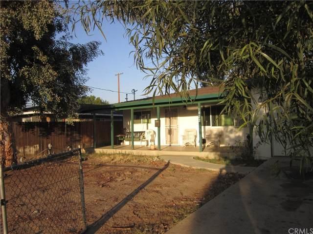 1022 Herald Street, Redlands, CA 92374 (#IV21234378) :: Mainstreet Realtors®