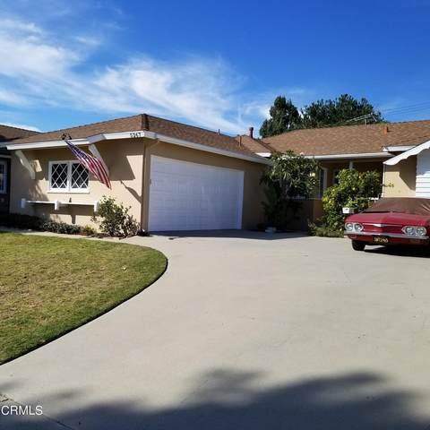 5267 Dartmouth Street, Ventura, CA 93003 (#V1-9085) :: The Miller Group