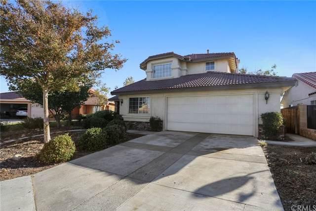 13055 High Vista Street, Victorville, CA 92395 (#IG21233788) :: Mainstreet Realtors®