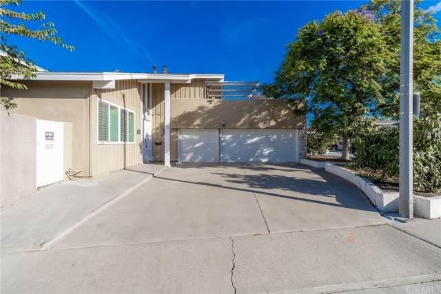 3521 Pansy Circle, Seal Beach, CA 90740 (#LG21234245) :: Dave Shorter Real Estate