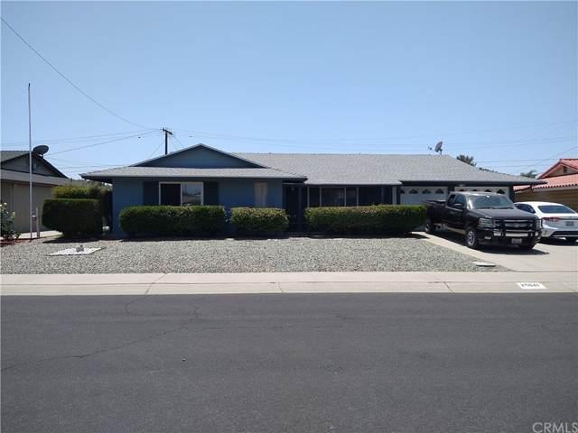 29041 Hogan Drive, Menifee, CA 92586 (#SW21234412) :: Swack Real Estate Group | Keller Williams Realty Central Coast