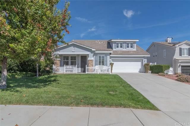 30400 Vercors Street, Murrieta, CA 92563 (#SW21234356) :: Swack Real Estate Group | Keller Williams Realty Central Coast
