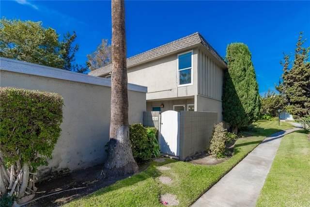 1616 Mitchell Avenue, Tustin, CA 92780 (MLS #LG21234426) :: ERA CARLILE Realty Group