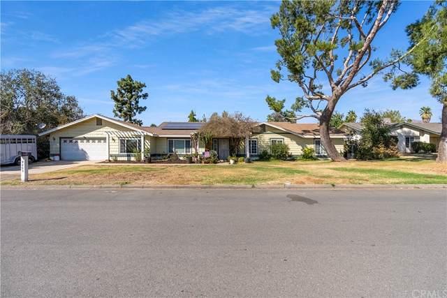 9065 Chris Court, Riverside, CA 92509 (#IV21234423) :: Necol Realty Group