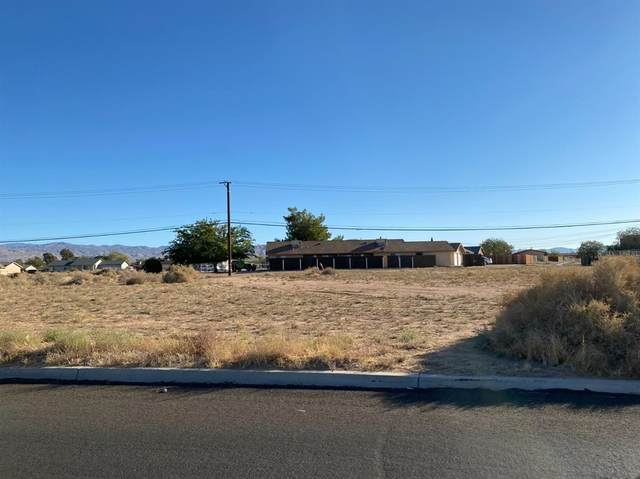 0 Outer Hwy 18, Apple Valley, CA 92308 (#540370) :: The Miller Group