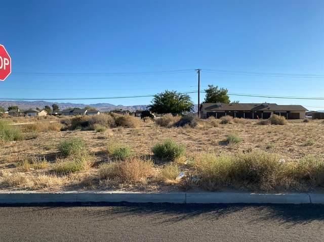 0 Pauhaska Road, Apple Valley, CA 92308 (#540369) :: The Miller Group
