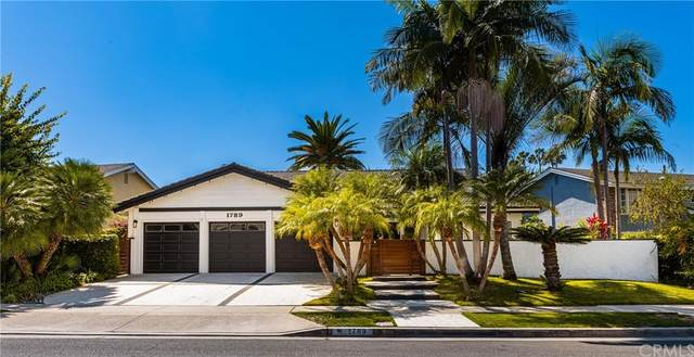 1789 Kinglet Court, Costa Mesa, CA 92626 (#OC21234431) :: Dave Shorter Real Estate