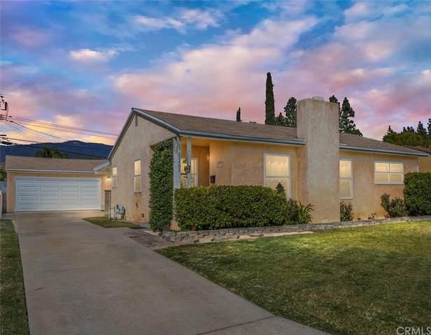 25402 19th Street, San Bernardino, CA 92404 (#EV21234305) :: Compass