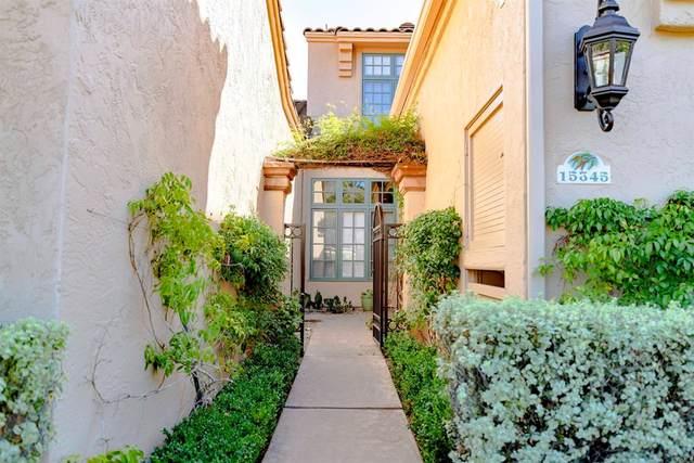 13545 Via Simpatico, Rancho Santa Fe, CA 92091 (#NDP2112037) :: Compass