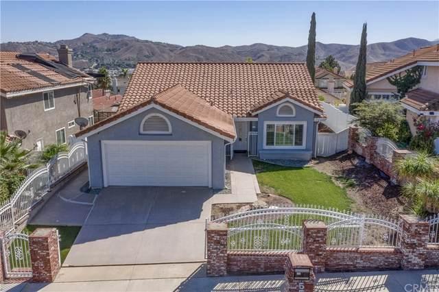 559 Fairbanks Street, Corona, CA 92879 (#IG21234203) :: Blake Cory Home Selling Team