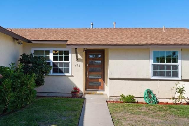418 Hightree Pl, San Diego, CA 92114 (#210029619) :: The Kohler Group