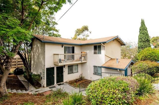 24 26 S Francis Street, San Diego, CA 92113 (#PTP2107418) :: RE/MAX Empire Properties