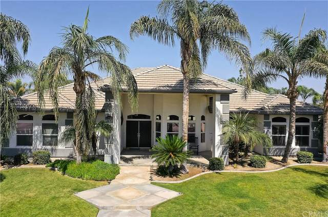 14908 Redwood Springs Drive, Bakersfield, CA 93314 (#NS21234454) :: The Marelly Group | Sentry Residential