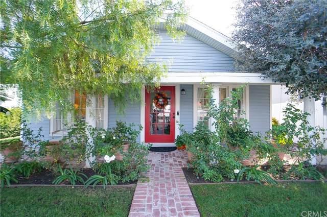 931 W 6th Street W, San Pedro, CA 90731 (#SB21234458) :: RE/MAX Empire Properties