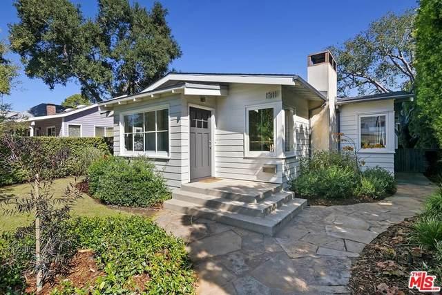 1311 12Th Street, Santa Monica, CA 90401 (#21798424) :: Compass