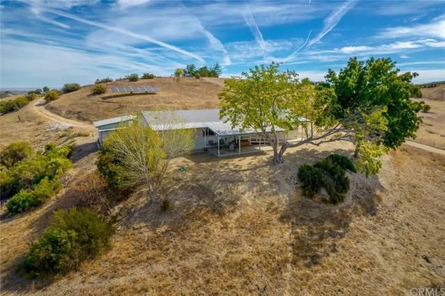 6170 Vista Serrano, Paso Robles, CA 93446 (#NS21233349) :: Elevate Palm Springs