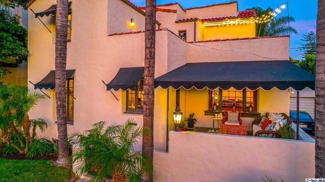 1654 Highland Avenue, Glendale, CA 91202 (#320008161) :: RE/MAX Empire Properties