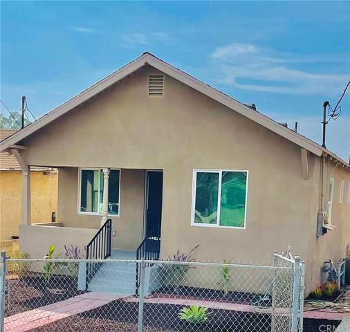 2710 Lanfranco Street, Los Angeles (City), CA 90033 (#PW21234485) :: Realty ONE Group Empire
