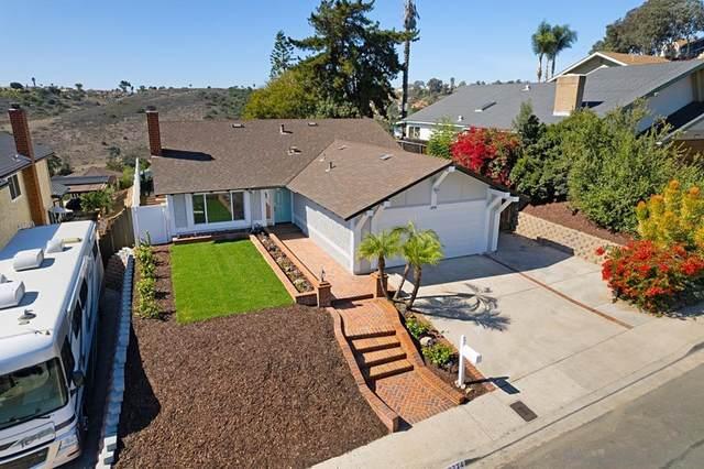 12774 Benavente Way, San Diego, CA 92129 (#210029625) :: RE/MAX Empire Properties