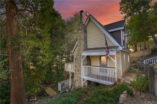 29613 Hook Creek Road, Cedar Glen, CA 92321 (#EV21234494) :: RE/MAX Empire Properties