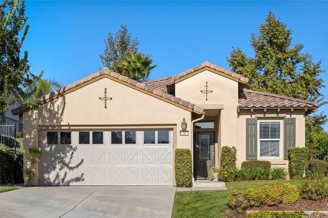 24073 Watercress Drive, Corona, CA 92883 (#SW21234495) :: Blake Cory Home Selling Team