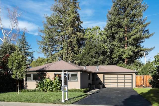 2837 Carolina Avenue, Redwood City, CA 94061 (#ML81867910) :: RE/MAX Masters
