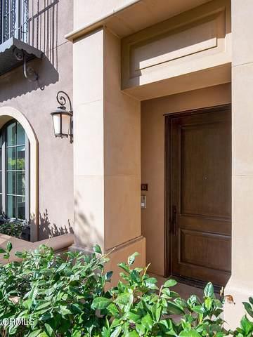378 W Green Street #133, Pasadena, CA 91105 (#P1-7194) :: Robyn Icenhower & Associates