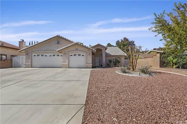 13660 Spring Valley, Victorville, CA 92395 (#IG21234306) :: Mainstreet Realtors®