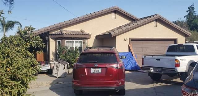 10412 Keller Avenue, Riverside, CA 92505 (#IV21234512) :: Necol Realty Group