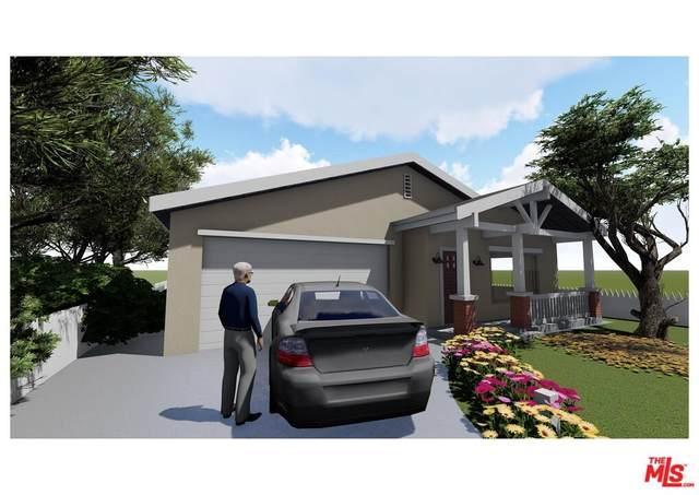 630 W Cressey Street, Compton, CA 90222 (#21798470) :: EGA Homes