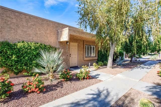 5784 Los Coyotes Drive, Palm Springs, CA 92264 (#EV21232029) :: RE/MAX Masters
