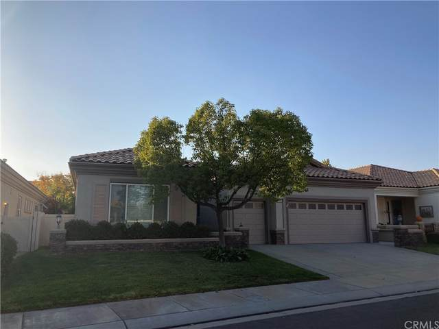 1756 Litchfield Drive, Banning, CA 92220 (#EV21233692) :: The Marelly Group   Sentry Residential