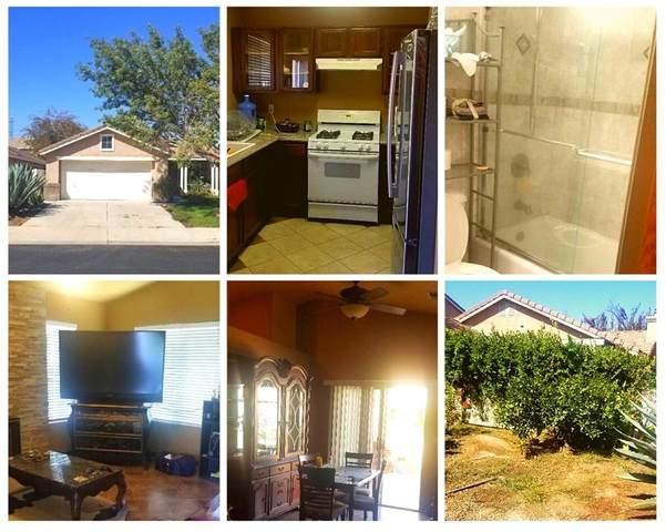 8308 Ailanthus Court, Bakersfield, CA 93311 (#SR21229839) :: The Marelly Group | Sentry Residential