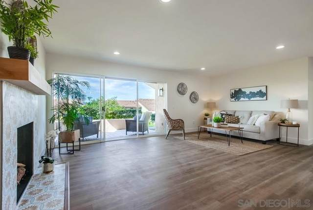 17317 Plaza Maria, San Diego, CA 92128 (#210029631) :: RE/MAX Empire Properties