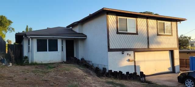 62 D St., Chula Vista, CA 91910 (#210029632) :: RE/MAX Empire Properties