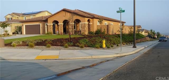 35210 Stewart Street, Beaumont, CA 92223 (#EV21234477) :: Compass