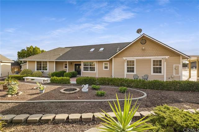 21 Orange Avenue, Oroville, CA 95914 (#OR21234563) :: Re/Max Top Producers