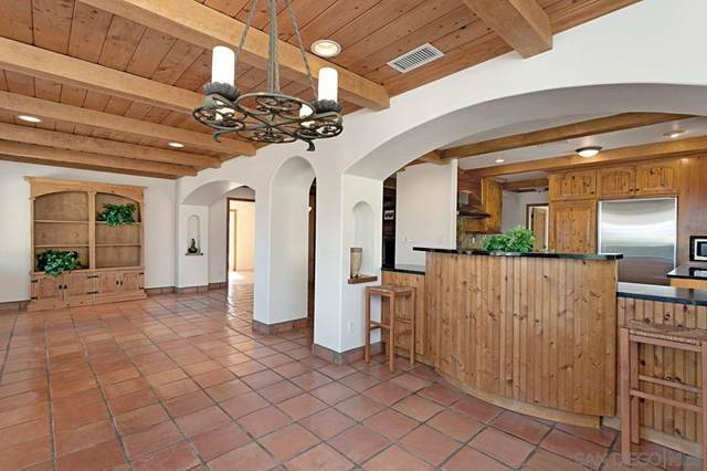 30942 Hillview, Valley Center, CA 92082 (#210029636) :: Steele Canyon Realty