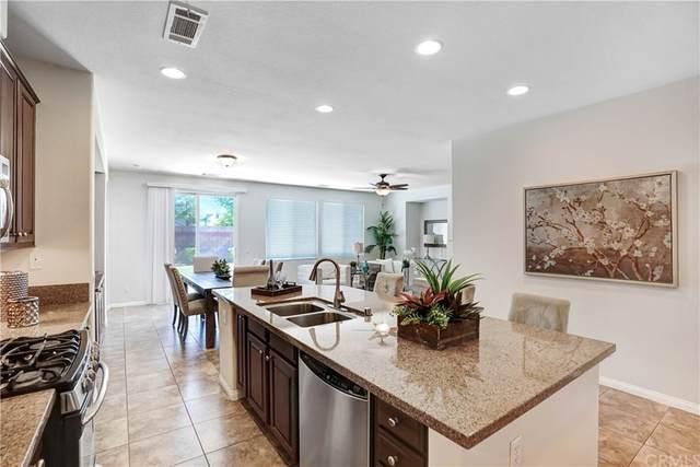 1046 Queen Annes Lane, Beaumont, CA 92223 (#IV21234561) :: EGA Homes