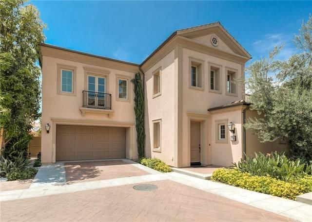 79 Purple Jasmine, Irvine, CA 92620 (#OC21234580) :: Compass