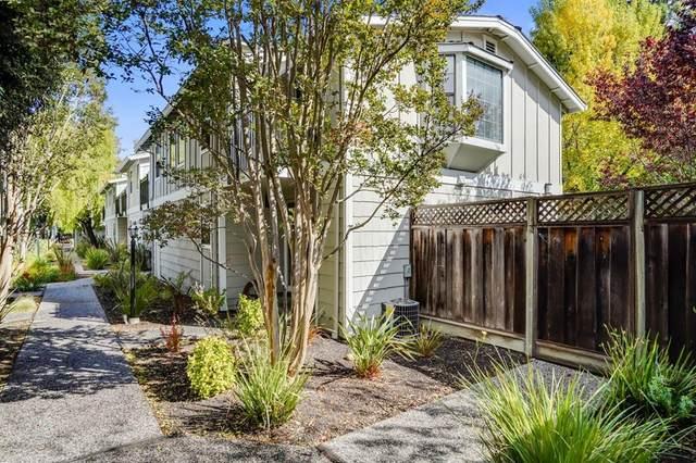75 Devonshire Avenue #9, Mountain View, CA 94043 (#ML81867926) :: EGA Homes